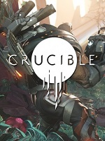 crucible Packshot