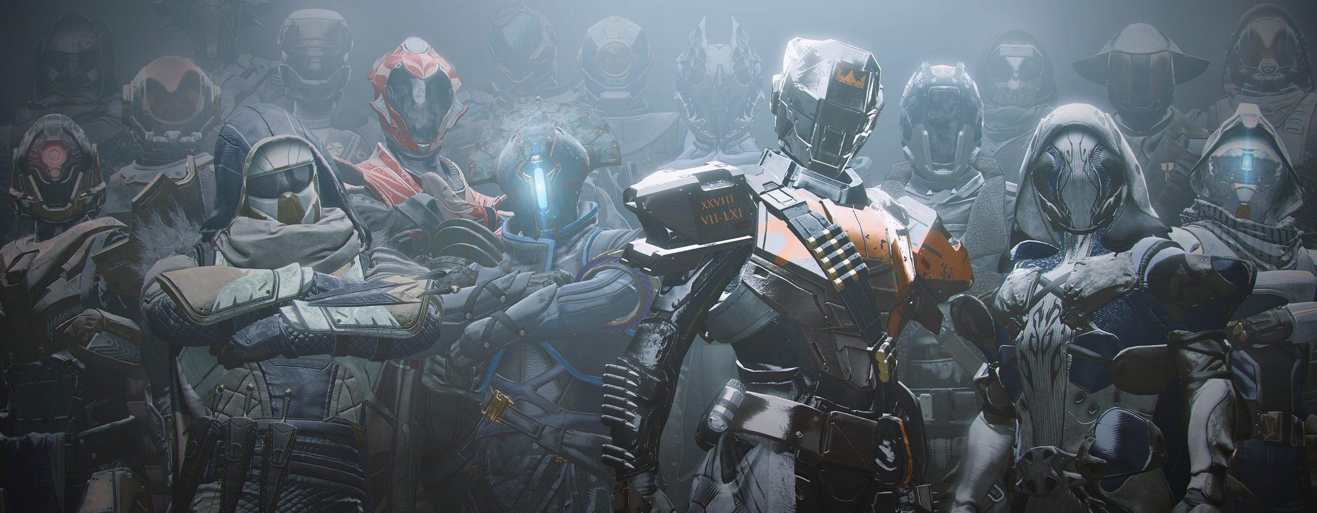 Destiny 2 bringt Rüstungs-Feature, das sich viele wünschen – Richtiges Transmog