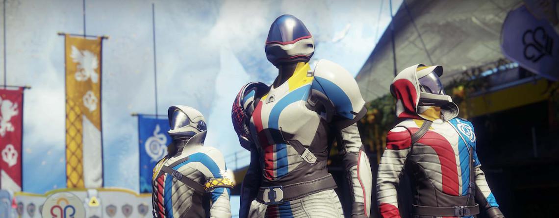 Destiny 2: Weekly Reset am 05.05. – Die Hüter-Spiele gehen in die finale Runde
