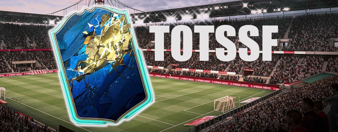 FIFA 20: TOTSSF Community Team ist da – holt es mit der Weekend League