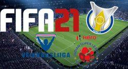 Diese 10 neuen Ligen wünschen sich die Fans für FIFA 21 am meisten
