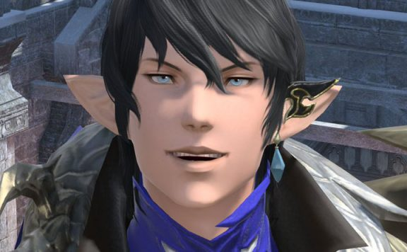 final fantasy xiv aymeric ishgard header