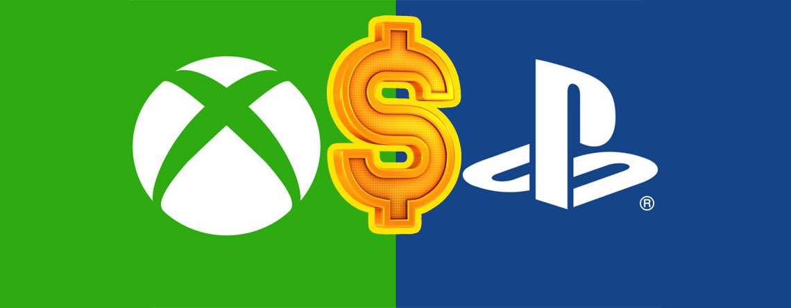 Analyst sagt: Xbox Series X Preis günstiger als PS5 – Unterbietet Microsoft nun wieder Sony?