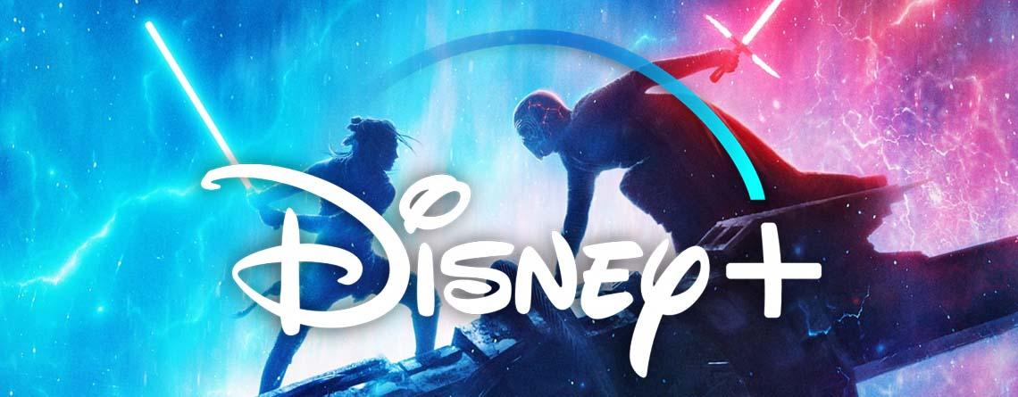 Star Wars Day 2020: Jetzt Star Wars 9 auf Disney+ kostenlos schauen