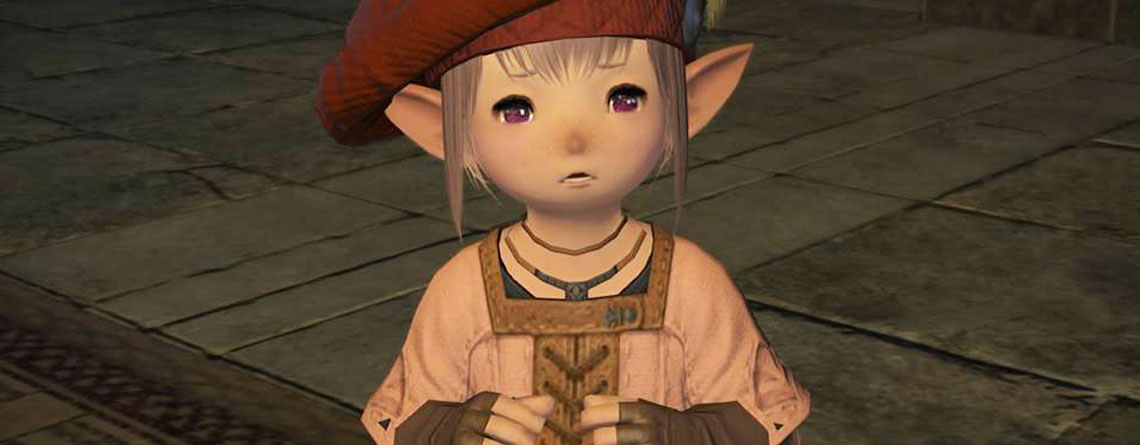Final Fantasy XIV: Spielerin stirbt an Corona, wird von Hunderten ingame verabschiedet