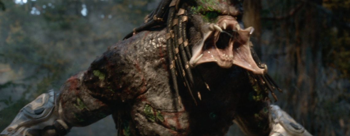 """Der Predator kommt: """"Schlechtestes Spiel für PS4"""" oder nächster PC-Hit für Twitch?"""
