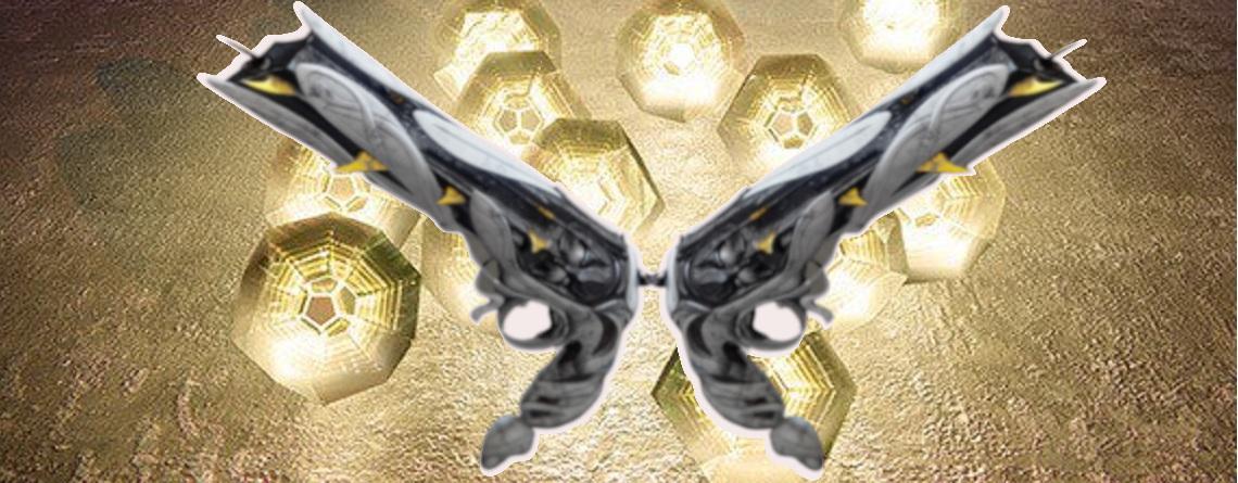 Einzige Support-Waffe von Destiny 2 ist jetzt doppelt so gut – Bester Heiler-Build