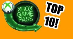 Was sind die 10 besten Spiele im Xbox Game Pass? Ihr entscheidet