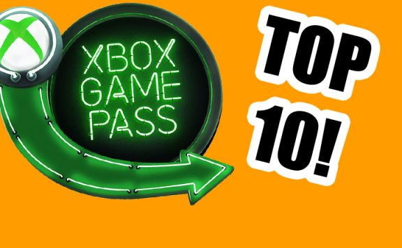 xbox game pass top 10 games umfrage header