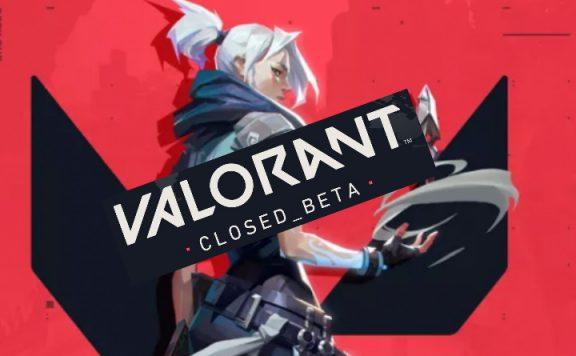 Valorant Beta – Alles zu Anmeldung, Release und Twitch-Drops