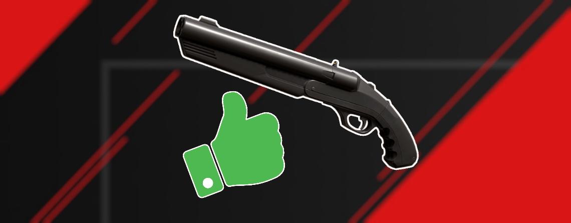 Shorty in Valorant: So holt ihr das Beste aus der günstigsten Waffe