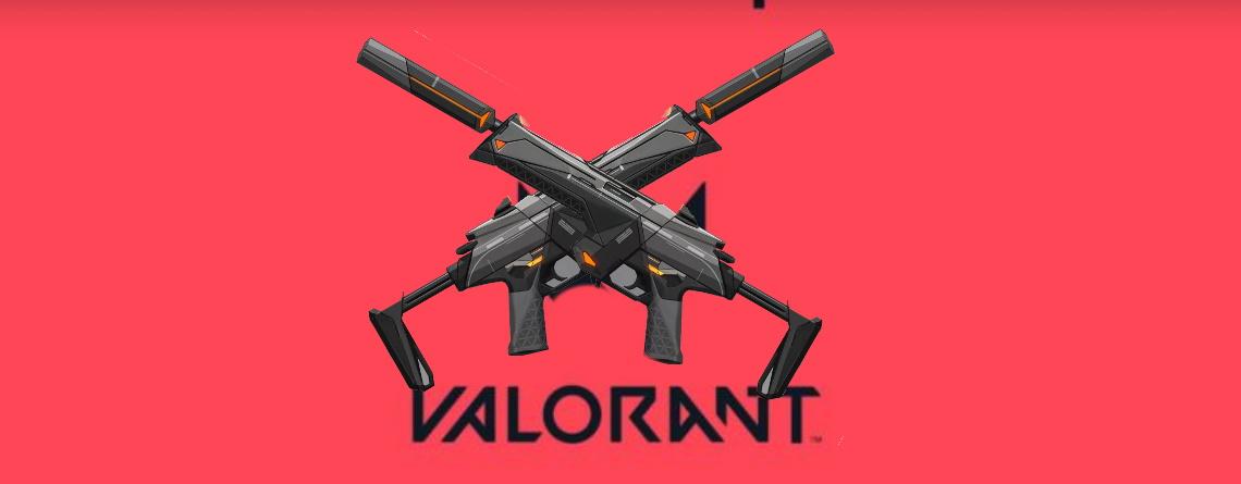 Valorant: Alle Waffen und wie ihr sie nutzt
