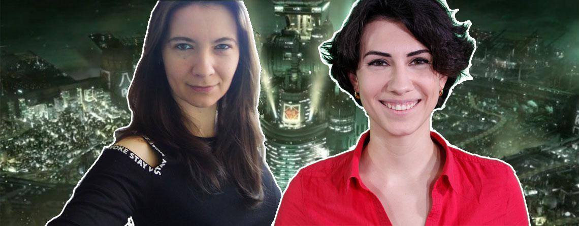 Final Fantasy VII Remake: Schaut zu, wie ich eine Anfängerin bei ihrer Reise unterstütze