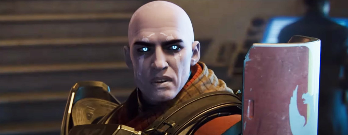 Destiny 2: Neue Quest startet so nervig, dass kaum einer sie gerade spielen will