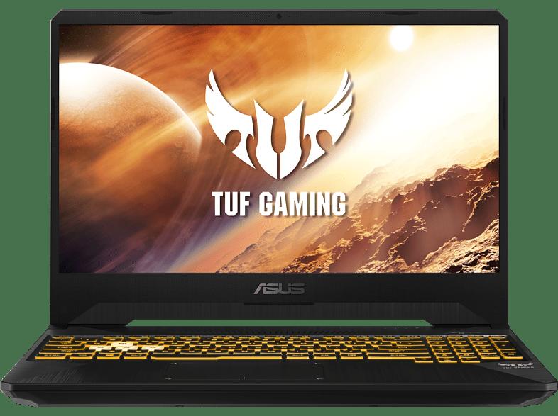 ASUS TUF Gaming FX505 Laptop