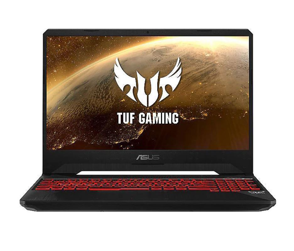ASUS TUF Gaming FX505DY Laptop