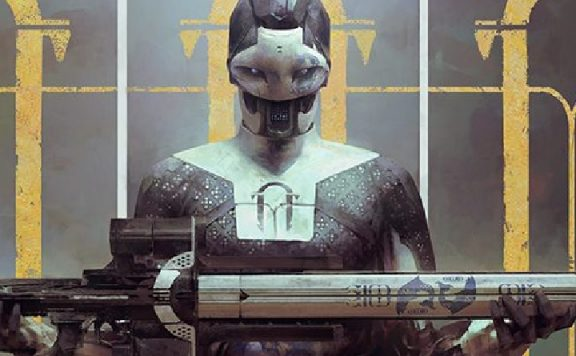 Ada Black Armory Waffenkammer Exo Destiny 2