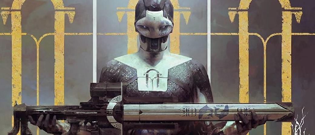 6 Waffen-Exotics in Destiny 2, die ein eigenes Bewusstsein haben – Kennt ihr sie?