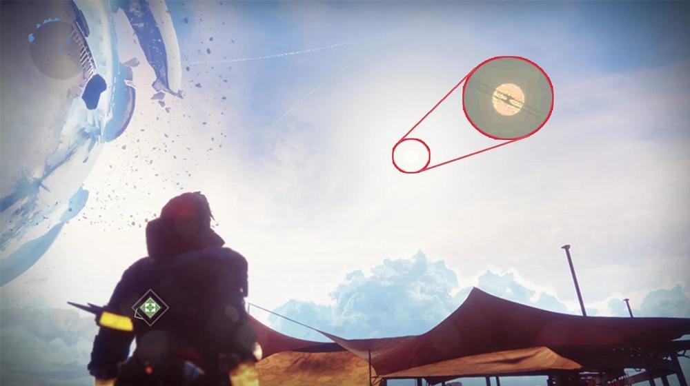 Allmacht Nahaufnahme Destiny 2 Quelle Kotaku