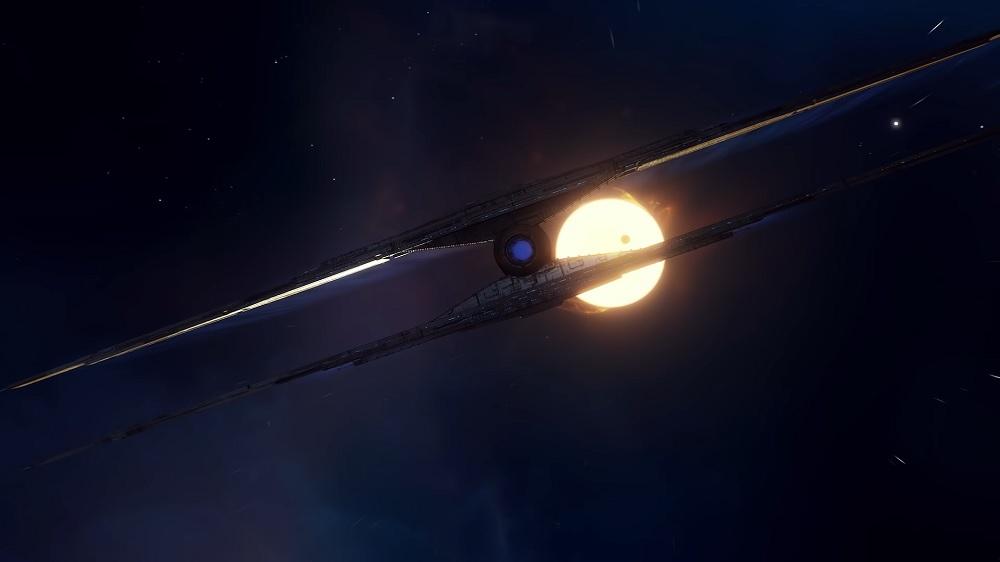 Allmighty Allmacht Kabal Schiff Destiny 2