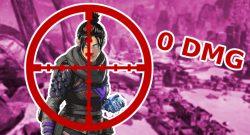 Apex Legends Hit Registration Bug Wraith Titel