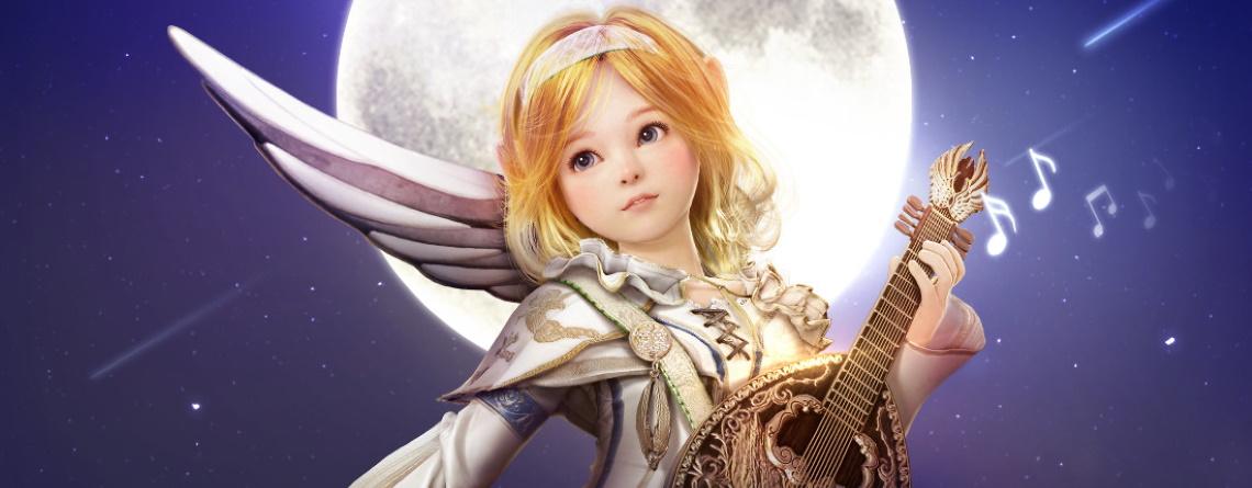 Black Desert bringt eine coole MMORPG-Idee für mehr Rollenspiel und Kreativität