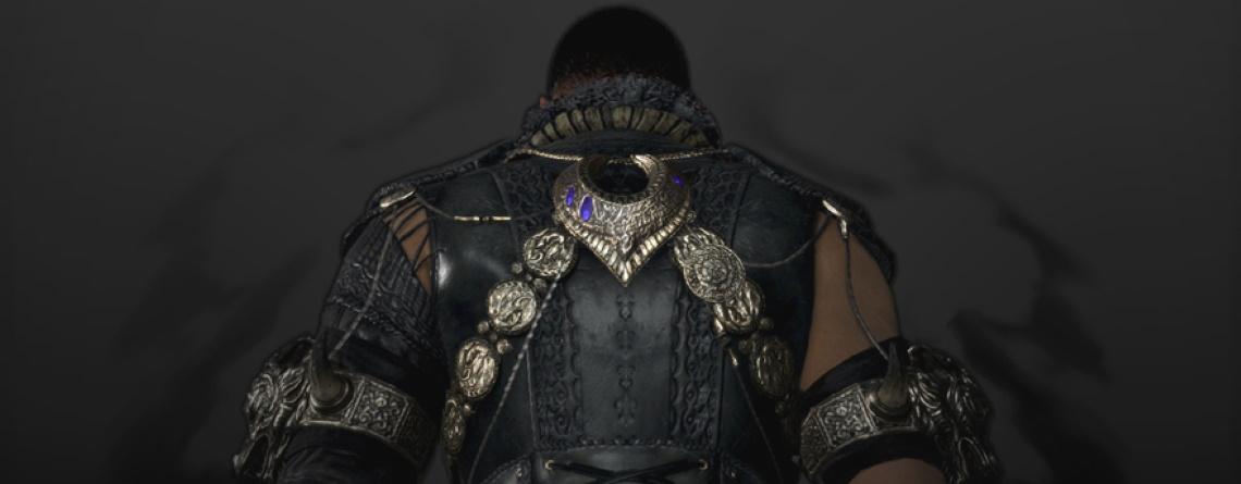 MMORPG Black Desert zeigt mysteriöse neue Klasse – erinnert an Prince of Persia