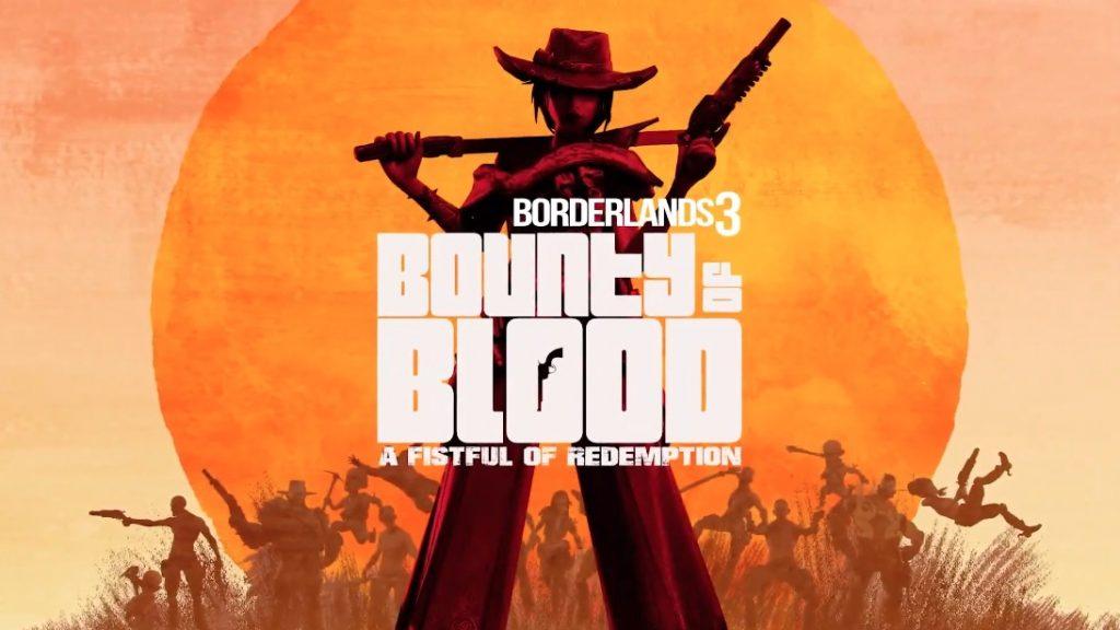 Blutgeld Borderlands