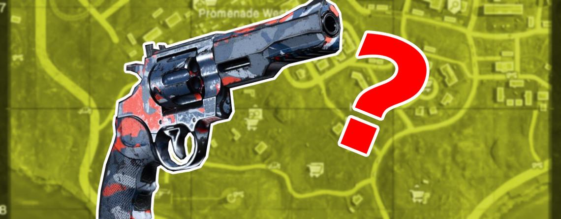 .357 nach dem Nerf – Wie stark ist die nervigste Waffe von CoD Warzone noch?