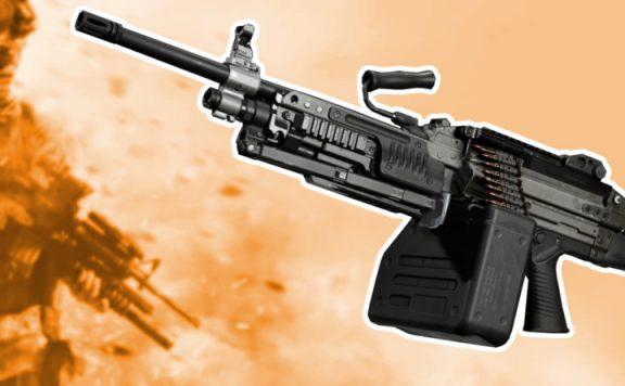 CoD MW Warzone Bruen Mk9 Guide Titel