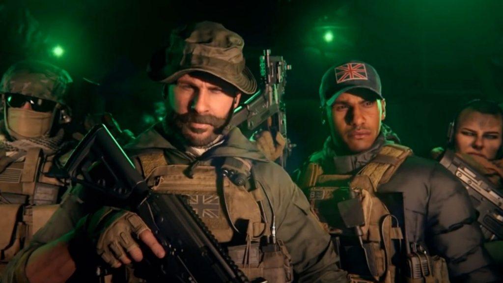 CoD-Modern-Warfare-Trailer-Relaease-Season-4-Price