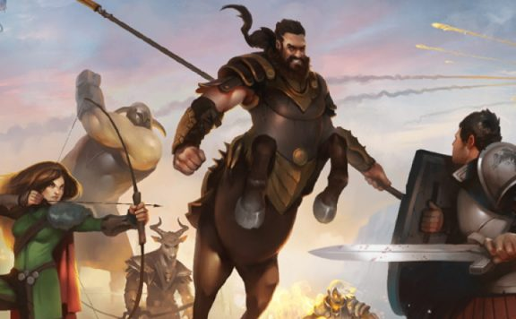 Crowfall Beta Titelbild