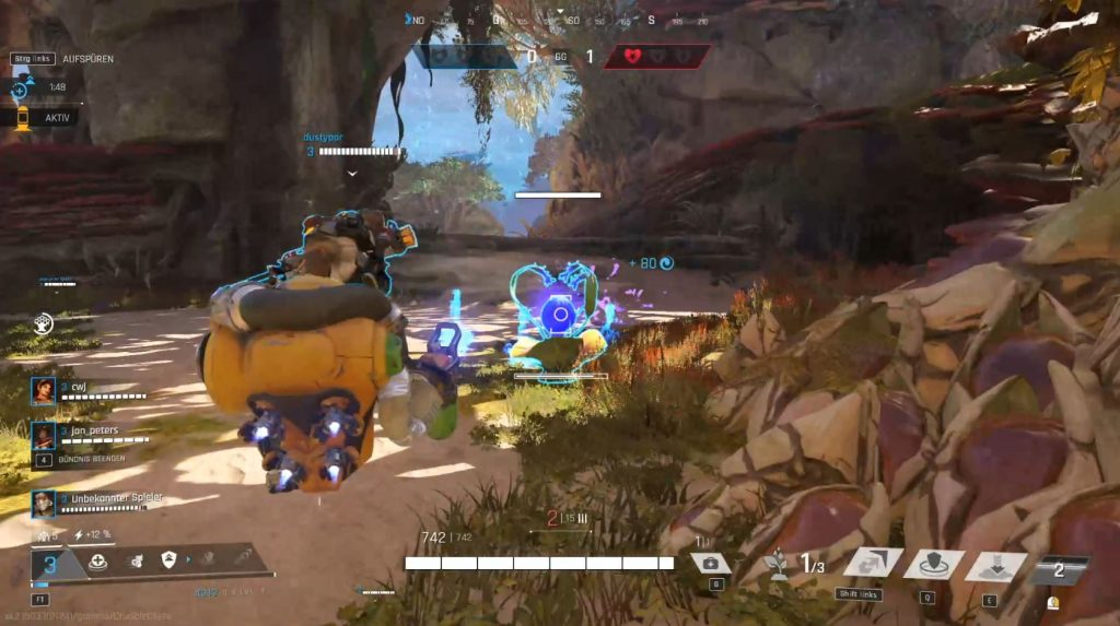 Crucible Screenshot Gameplay Bugg