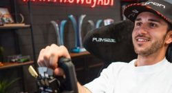 Deutscher Rennfahrer wird gefeuert, weil er Gamer in der Formel E für sich fahren ließ
