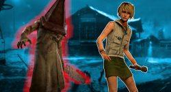 Dead by Daylight: So böse ist die Mord-Animation von Pyramid Head