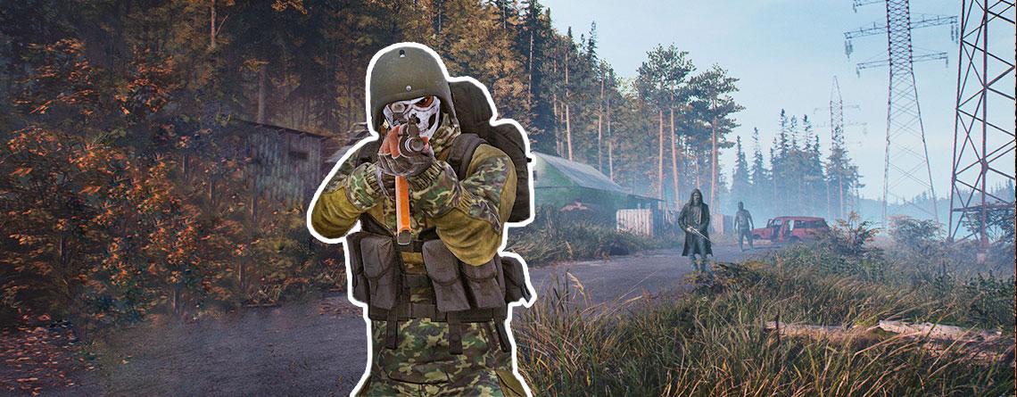 Survival-MMO Deadside bekommt gute Reviews auf Steam – Das macht es richtig