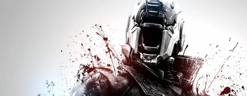 Destiny 2 Bloody Titel