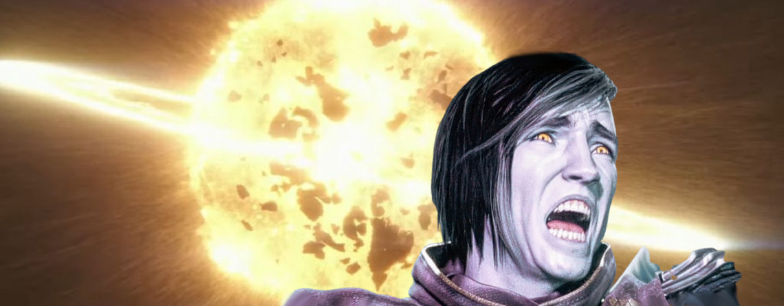 Verliert Destiny 2 doch keinen Planeten? Bungie entfernt spannende Hinweise