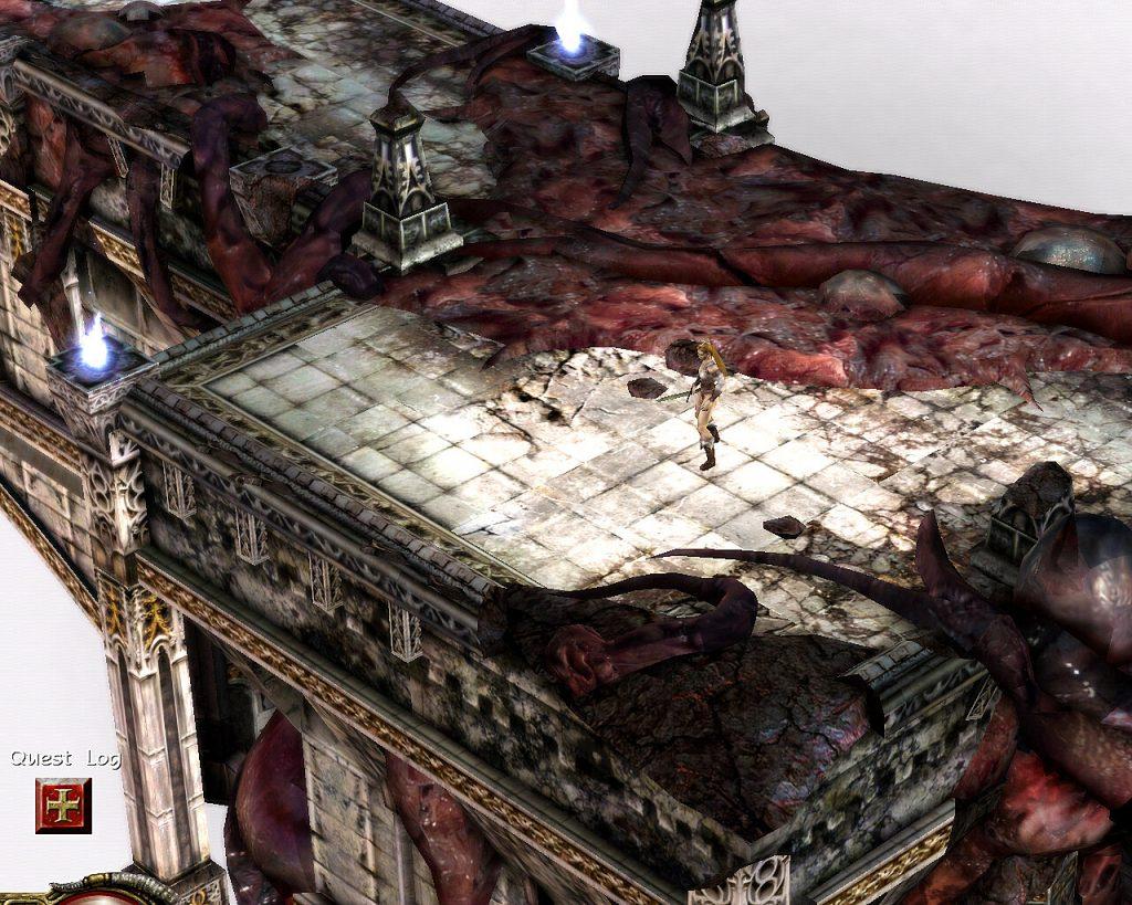 Diablo 3 Düster Oscar Cuesta 2