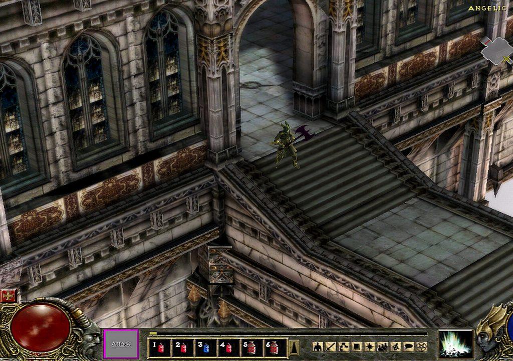 Diablo 3 Düster Oscar Cuesta 3