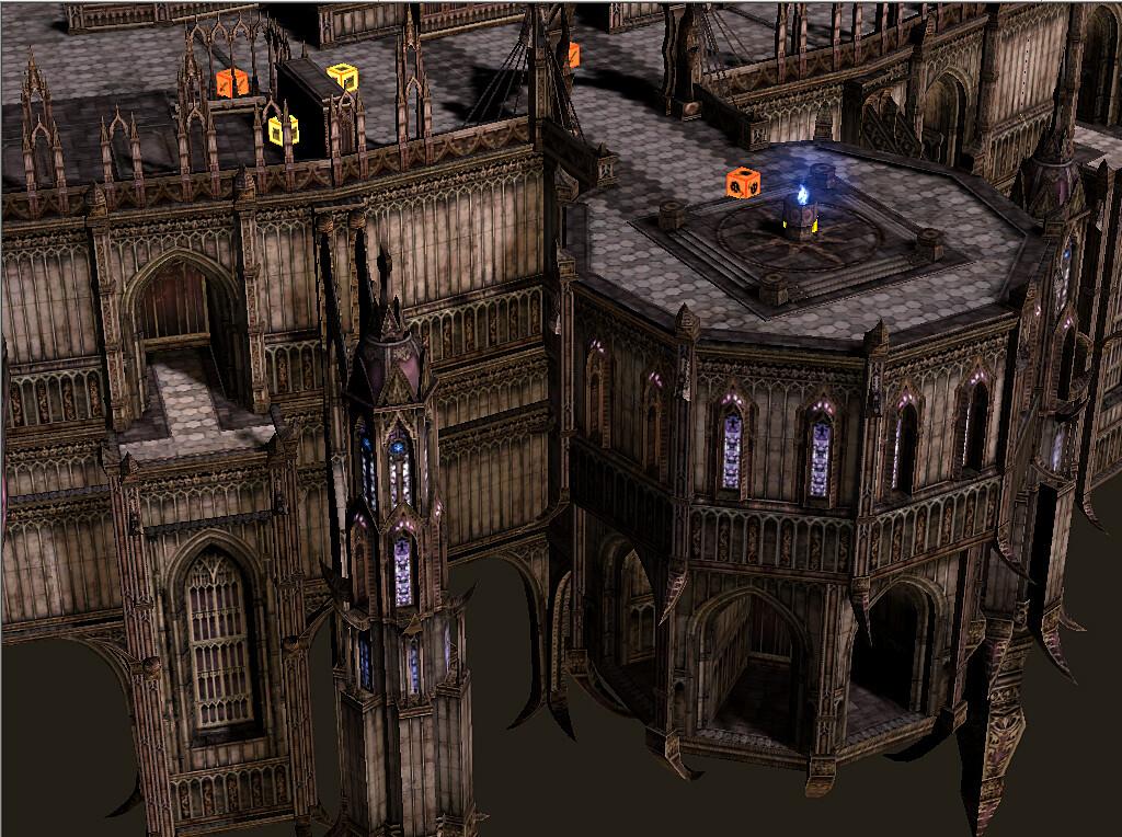 Diablo 3 Düster Oscar Cuesta 4