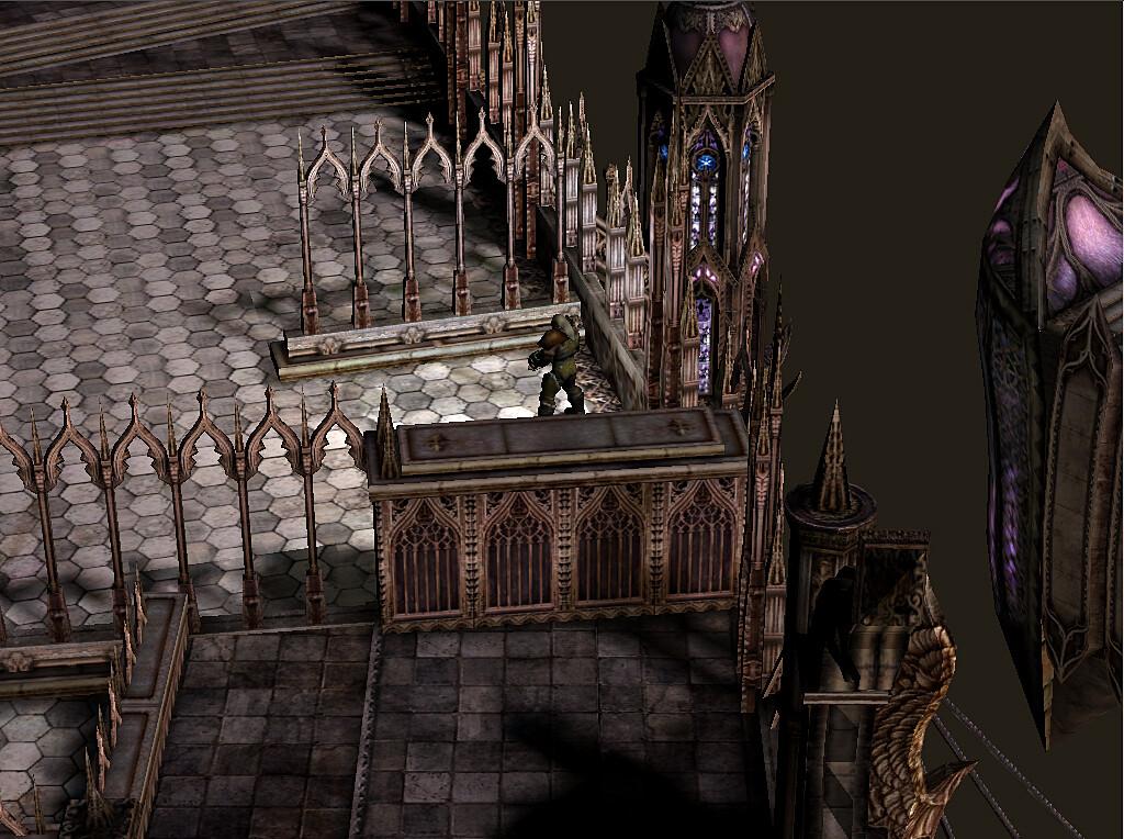 Diablo 3 Düster Oscar Cuesta 5