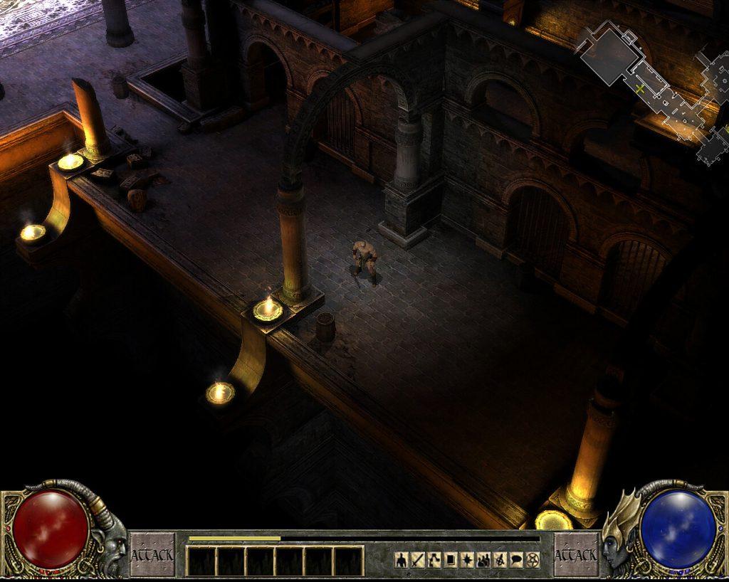 Diablo 3 Düster Oscar Cuesta 6