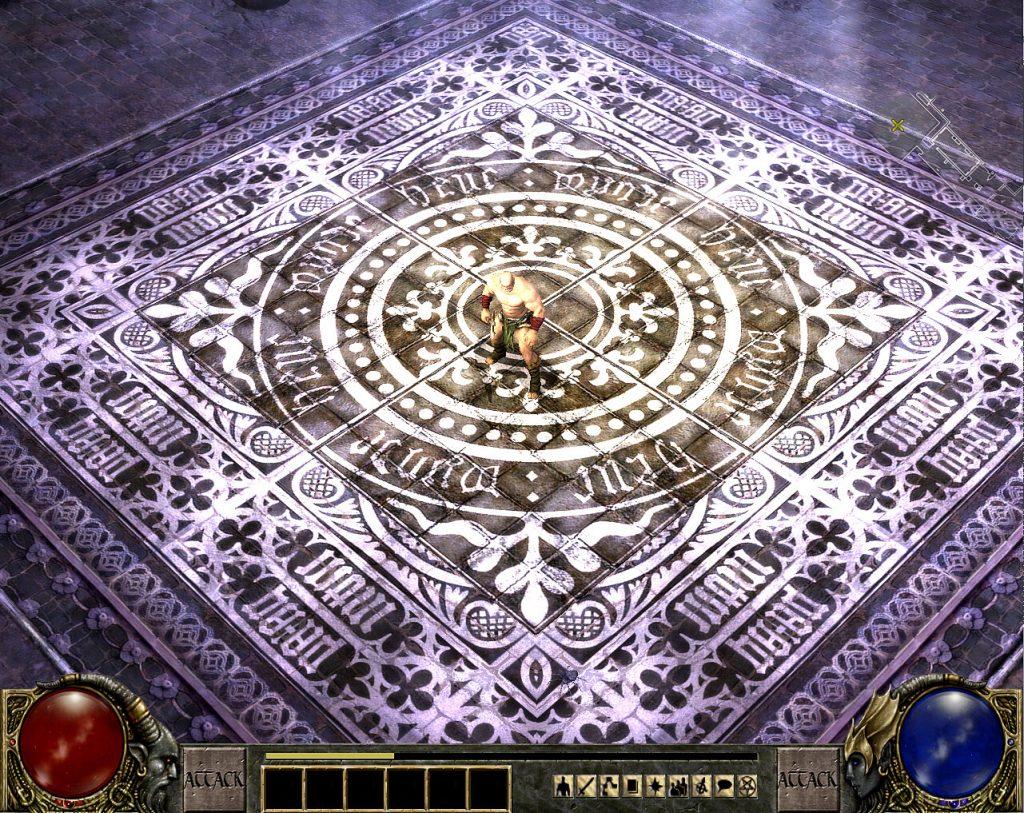 Diablo 3 Düster Oscar Cuesta 7