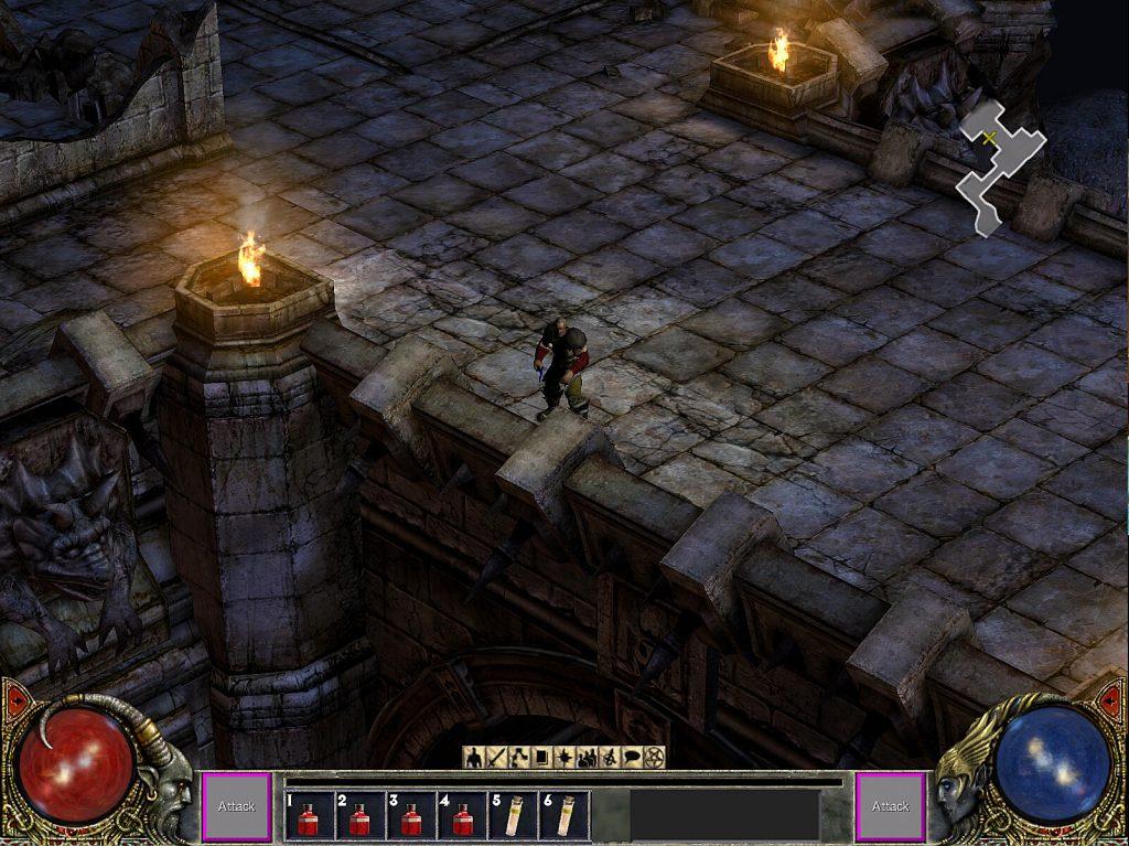 Diablo 3 Düster Oscar Cuesta 8