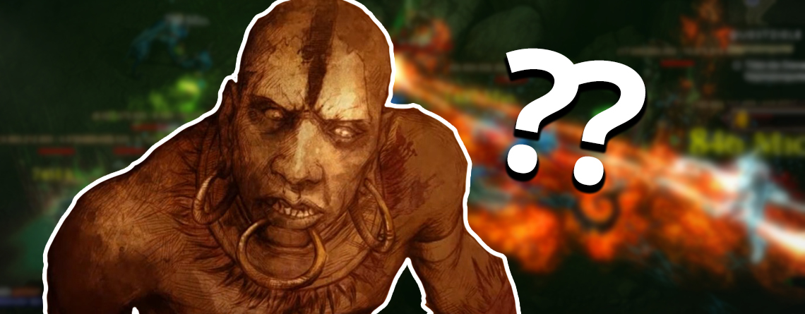 Die neue Season von Diablo 3 wird gerade getestet und sie ist spektakulär kaputt