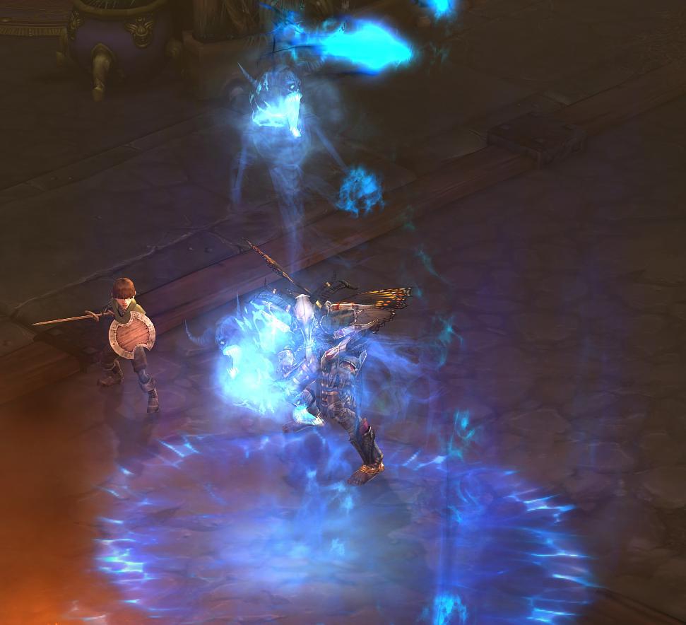 Diablo 3 Hexendoktor Mundunugus