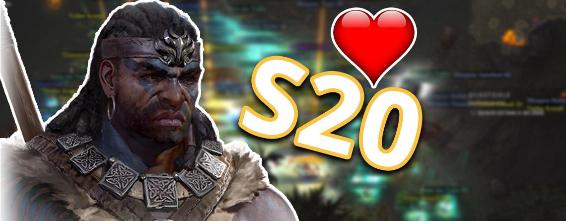 Diablo 3: Warum ich mitten in Season 20 nun wieder Spaß am Grinden fand
