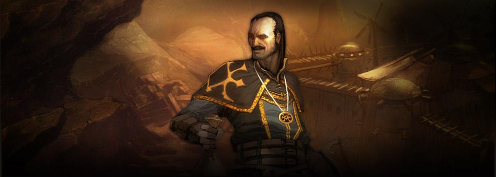 Diablo 3 Schuft Begleiter Follower