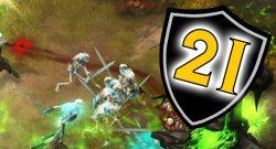 Diablo 3 Season 21 Totenbeschwörer Titel